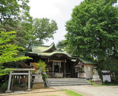 小岩神社3