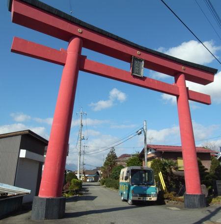 沼田榛名神社9