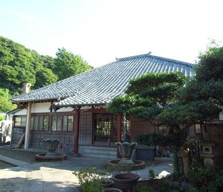 蓮乗院・光明寺