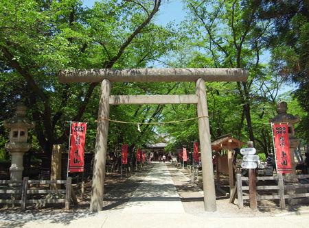 真田神社6