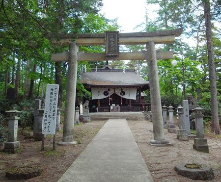 白根神社4