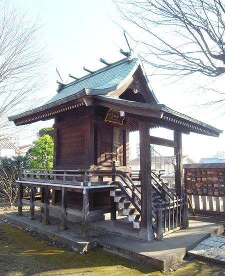 前橋八幡宮8