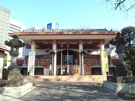 前橋八幡宮0
