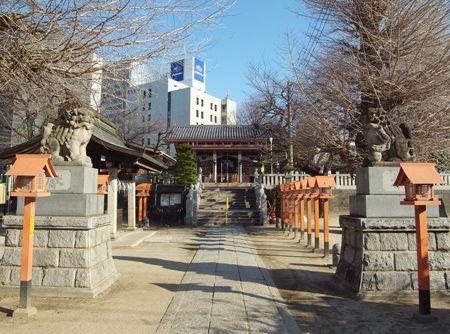 前橋八幡宮5