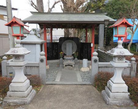 栗橋八坂神社8