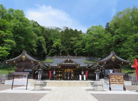 福島県護国神社8