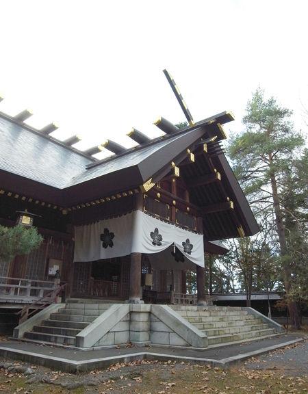 上川神社6