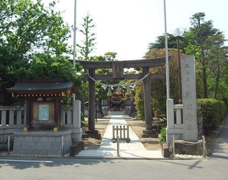 稗田神社0