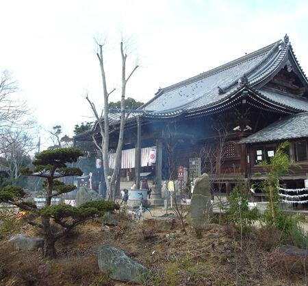 86志度寺・20132