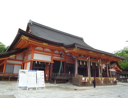 八坂神社160922b