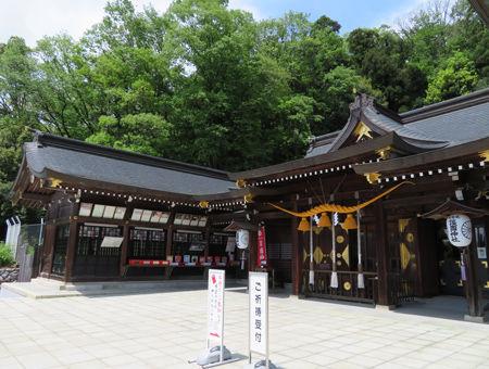 福島県護国神社6