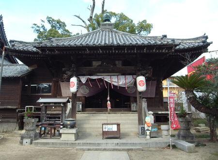 86志度寺・20130