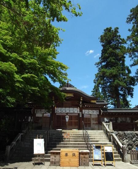 高麗神社5