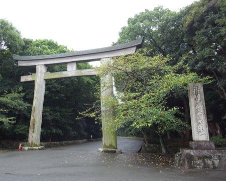 福岡県護国神社4