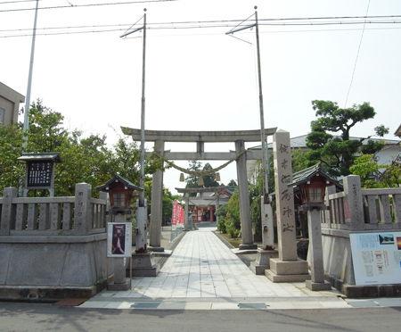 越中稲荷神社9
