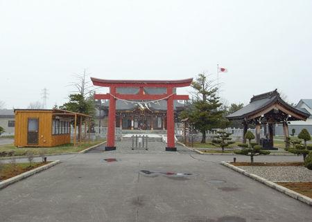 美瑛神社7