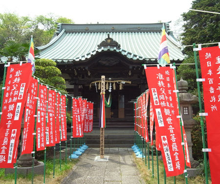 14寿福寺4