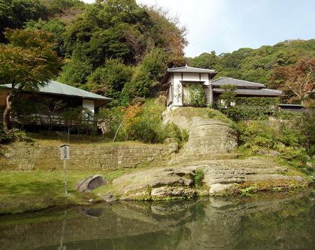 円覚寺101113
