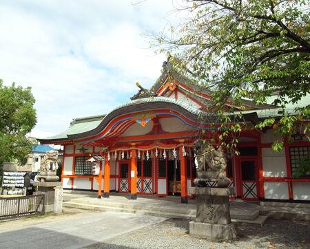 玉造稲荷神社4