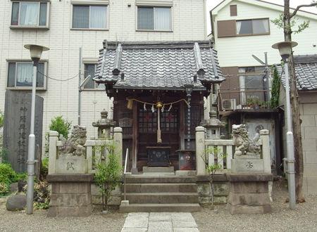 亀戸水神社3
