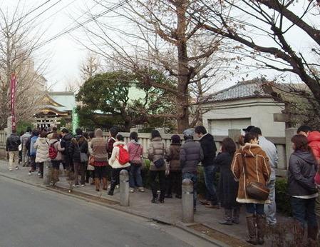 白髭神社・隅田川