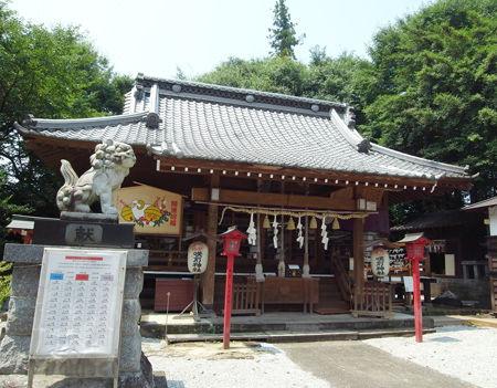 咲前神社4