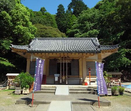 静岡八幡神社