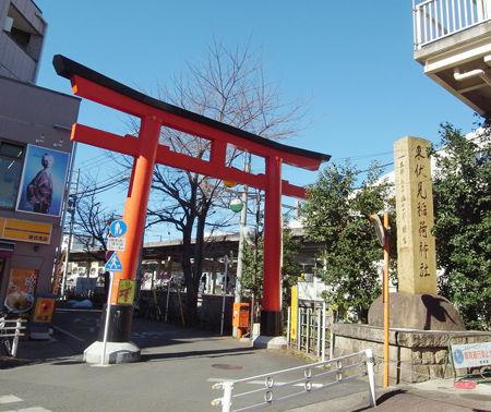 東伏見稲荷神社5