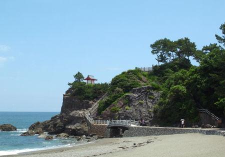 海津見神社8