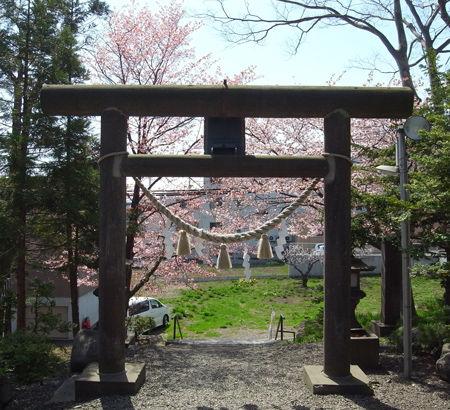 手稲神社3