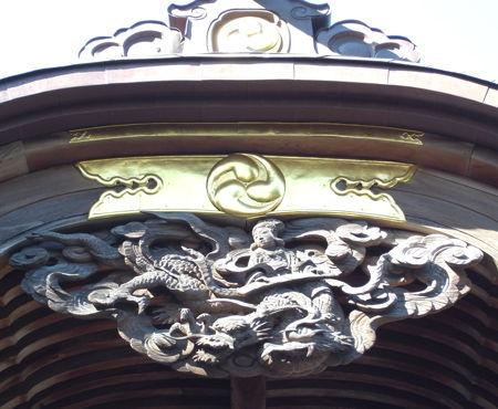 日吉神社0