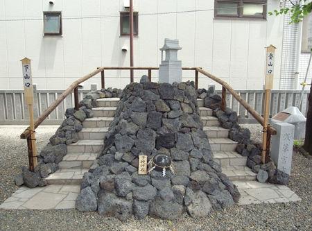 浅草富士浅間神社4