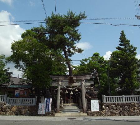 薫的神社0