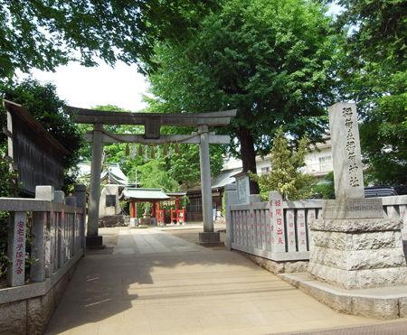 稲荷森稲荷神社7