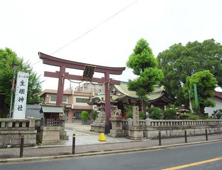 生根神社2