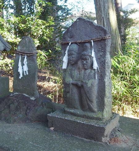 駒形神社1