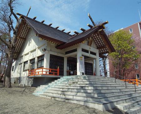 手稲神社4
