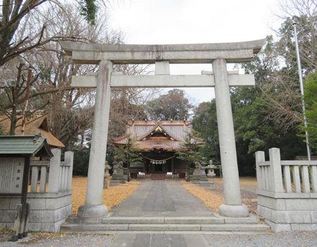 玉敷神社3