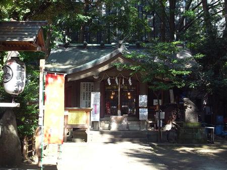 稲荷鬼王神社8