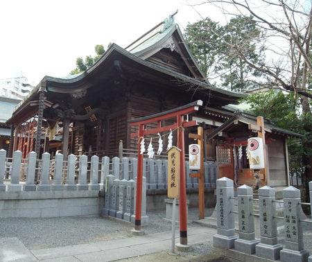 星川杉山神社6
