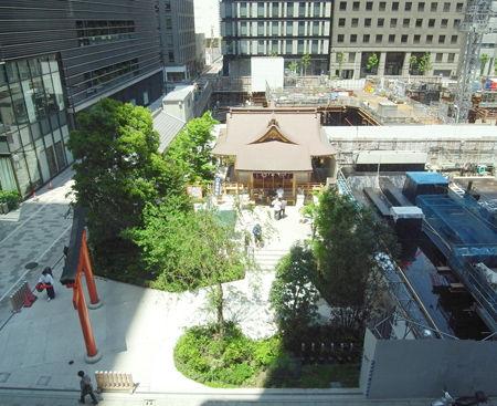 福徳神社9