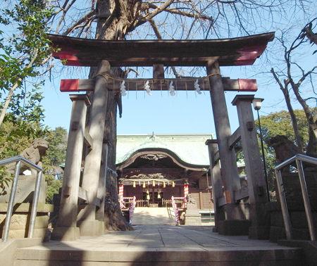 二宮神社2