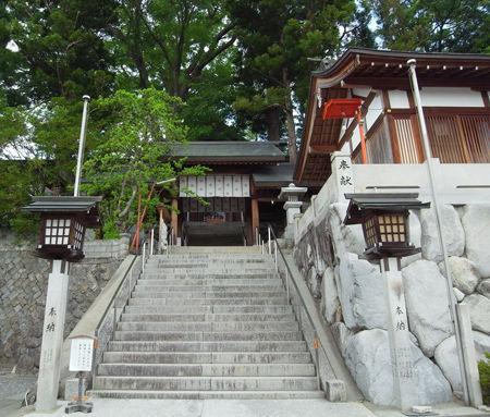 冨士山稲荷神社9