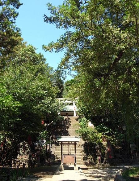 富士神社5