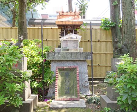 猿江神社・藤森稲荷9
