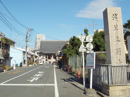 浅草本願寺8