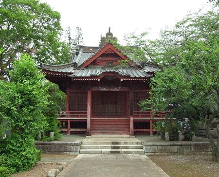 常陸国分寺