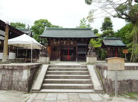 わら天神宮・六勝神社9