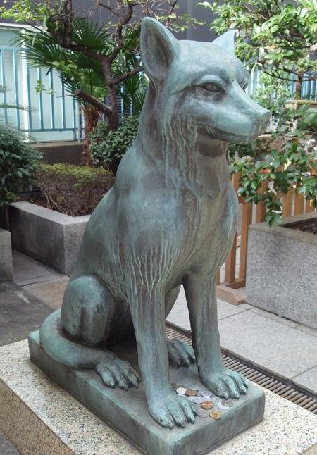 御嶽神社・宮益5