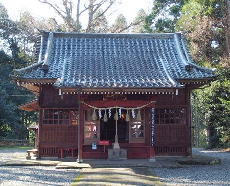 国吉神社1